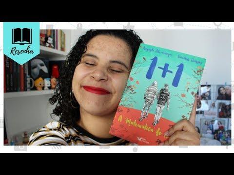 1 + 1 A MATEMÁTICA DO AMOR (AUGUSTO ALVARENGA & VINICIUS GROSSOS) | Resenha