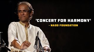 Concert For Harmony by Nadd Foundation