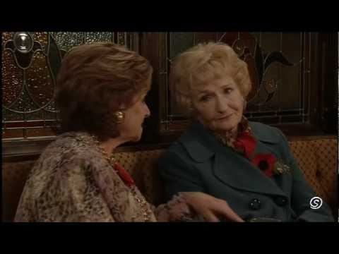 Sophie & Sian (Coronation Street) - November 11 2010