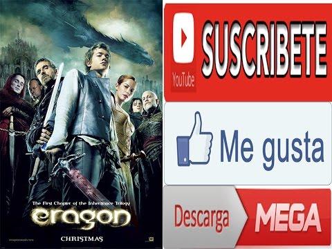 Como descargar Eragon por (Mega)