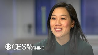 Video Priscilla Chan on meeting Mark Zuckerberg, and their goal to cure all diseases MP3, 3GP, MP4, WEBM, AVI, FLV Maret 2019