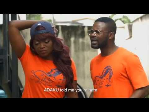 Jenifa's Diary Season 3 Episode 3 - LIES ON LIES