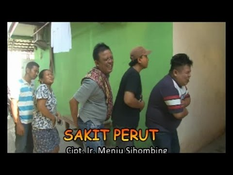 Sibahen Mekkel Vol. 5 - Sakit Perut (Official Music Video)