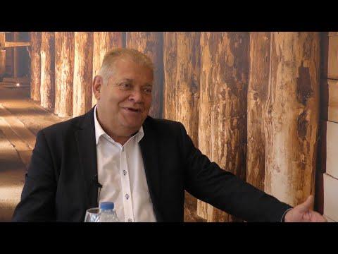 A Rimas TV vendége Czeglédi Gyula