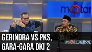 Video Jodoh untuk Anies: Gerindra vs PKS, Gara-Gara DKI 2 (Part 3) | Mata Najwa MP3, 3GP, MP4, WEBM, AVI, FLV November 2018