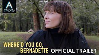 Dónde estás, Bernadette - V.O.S.