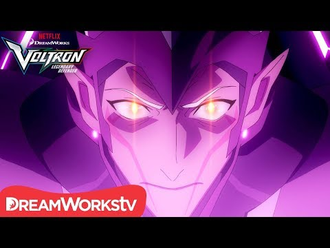 Season 8 Trailer 2 | DREAMWORKS VOLTRON LEGENDARY DEFENDER