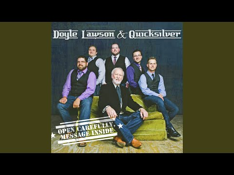 Coming Soon:  Provided to YouTube by Syntax DistributionComing Soon · Doyle Lawson & Quicksilver · Doyle Lawson · QuicksilverOpen Carefully Message Inside℗ 2014 Mountain Home Music CompanyReleased on: 2014-07-15Lyricist: Gene JohsnonLyricist: Val JohnsonAuto-generated by YouTube.