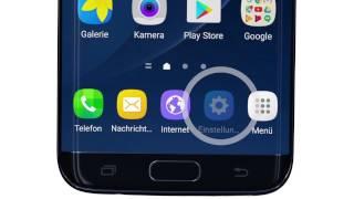 #HowToS7 Samsung Galaxy S7: Tastaturgröße anpassen