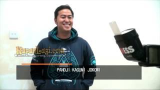 Download Lagu Pandji Pragiwaksono: Jokowi Ternyata Lucu Mp3