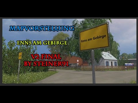 Enns am Gebirge v3.0