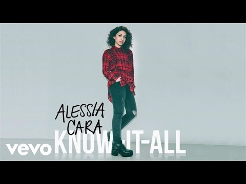 , title : 'Alessia Cara - Scars To Your Beautiful (Audio)'
