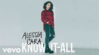 Video Alessia Cara - Scars To Your Beautiful (Audio) MP3, 3GP, MP4, WEBM, AVI, FLV Juli 2018