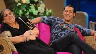Video Salman Khan's Mom in Farah's SHOW | NEW | - YouTube MP3, 3GP, MP4, WEBM, AVI, FLV Oktober 2018