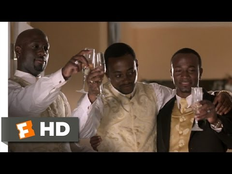 The Wood (9/9) Movie CLIP - A Toast to The Wood (1999) HD