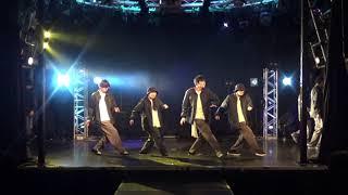 BOOGANIMATION – sweet dream FESTIVAL!! in Kashiwa SHOWCASE