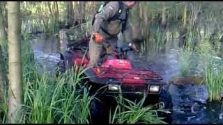 9. Arctic cat 300 4x4.mp4