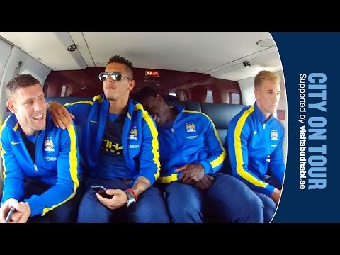 Video: Chopper Ride and Away Kit Launch | INSIDE CITY SPECIAL