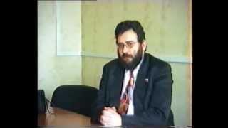 Видео о первом руководителе информационного центра Товары плюс