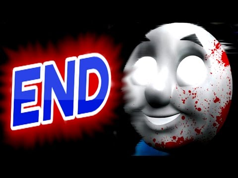 Thomas - END OF THE LINE in Five Nights at Thomas Night 4 & 5 ENDING, Secret Phone Call END (2015) Play game: http://gamejolt.com/games/strategy-sim/five-nights-at-thomas-s/44450/ ❤ SUB 4 MOAR! ➥...