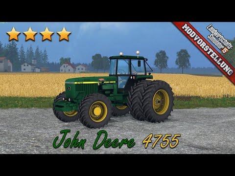 John Deere 4755 v2.1