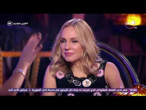 شيرين رضا: أنا كارهة لفكرة الزواج