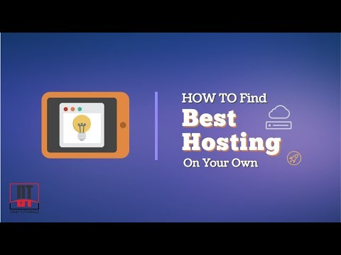 Hosting   Which Hosting is best and Why?   Web Hosting Concepts   SEO Tutorial 38