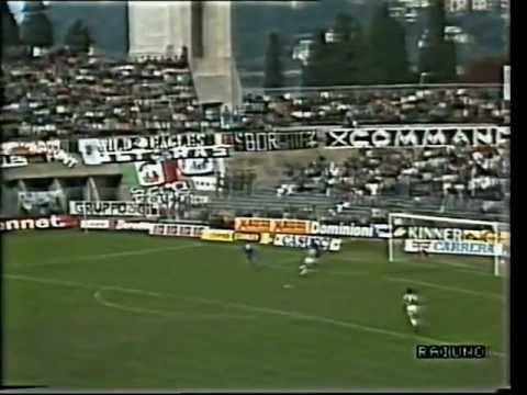 serie a 1987-88: como - ascoli 3-1!