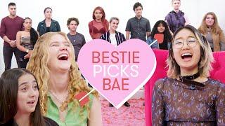 I Let My Squad Pick My Bae: Hee Eun   Bestie Picks Bae by Seventeen Magazine