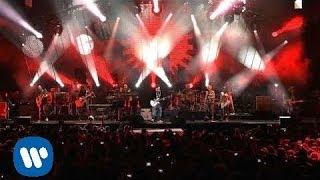 Alejandro Sanz - Mi Peter Punk (Paraiso en vivo)