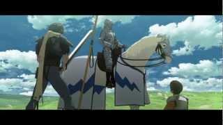 Nonton Berserk Golden Age Arc I: Egg of the Supreme Ruler - Trailer [HD-1080p] Film Subtitle Indonesia Streaming Movie Download