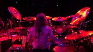 ICED EARTH - Stormrider (Live Video)