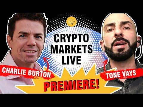 Pantera Predicts Bitcoin to $100K in 2021 | Traders Analyze Halving, Stock Markets & Gold