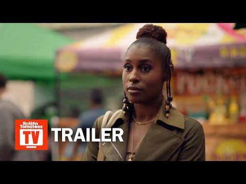 Insecure S04 E10 Season Finale Trailer   'Lowkey Lost'   Rotten Tomatoes TV