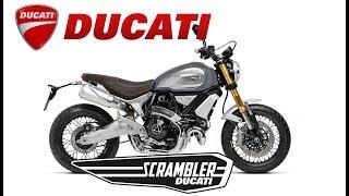 9. 2018 Ducati Scrambler 1100 Special |Tech Specs & Features