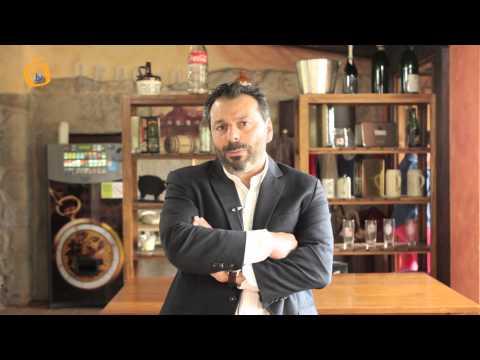 Paco Ferreira, alcalde de Gondomar