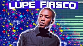 If I Produced for Lupe Fiasco