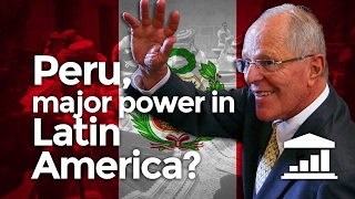 With a population over 30 million people, Peru is the 4th biggest country in Latin America and one of the richest countries in terms of natural resources and ...