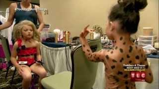 Toddlers And Tiaras S06e12   An Oompa Loompa   Hollywood Starz  Hip Hop  Part 3