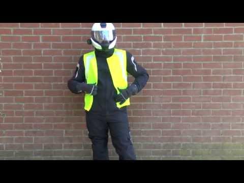 Winter motorcycle gear guide