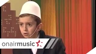 Butrinti - Fatmir Limaj 2008