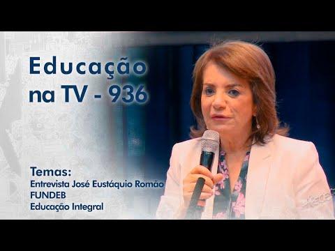 Entrevista José Eustáquio Romão | FUNDEB | Educação Integral