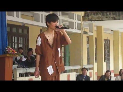 Chí Phèo Phiên Bản học sinh
