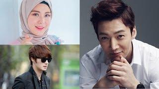 Video Gak Nyangka, Ternyata Artis Korea Ini Agamanya Islam MP3, 3GP, MP4, WEBM, AVI, FLV September 2018