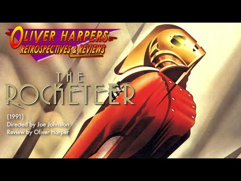 The Rocketeer (1991) Retrospective / Review