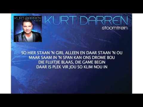 Kurt Darren – Stoomtrein [Sing Saam]