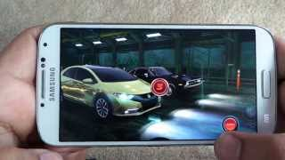 Nonton Samsung Galaxy S4 Fast And Furious 6 Gameplay Film Subtitle Indonesia Streaming Movie Download