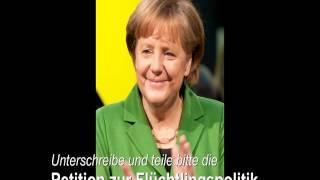 Frau Merkel spielt ein falsches Spiel. Offiziell hält sie an ihrer »Wir schaffen das« und »Das Asylrecht kennt keine Obergrenze«-Politik fest, gleichzeitig l...
