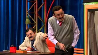 Güldür Güldür Show - 13. Bölüm