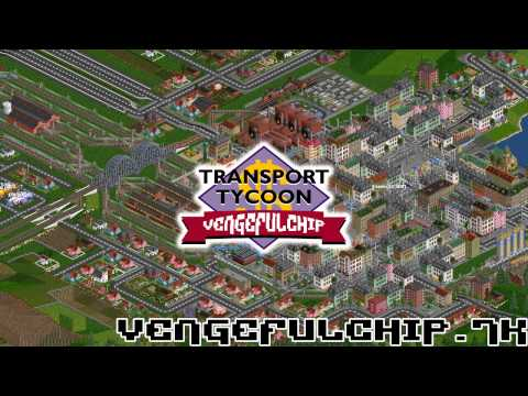 rollercoaster tycoon deluxe pc trainer
